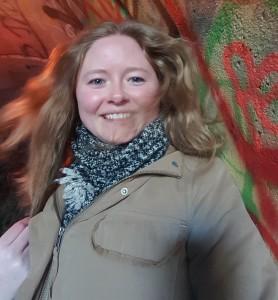 redcalcit, Marie Bisgaard, retoriker, lingvist, online marketeer