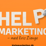 Help Marketing - Eric Ziengs' gode podcast om online marketing