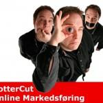 Pottercut - online marketing