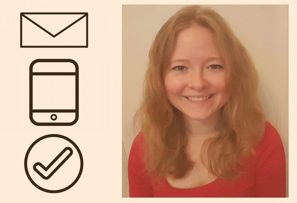Kontakt Marie Bisgaard