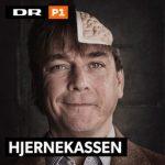 Hjernekassen - podcast på p1