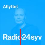 aflyttet - podcast på radio 24syv