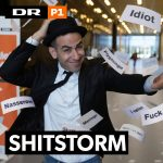 god podcast om shitstorm