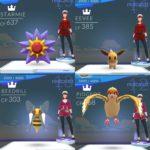 pokemon go - gyms og pokestops