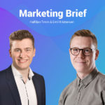 postcast om online marketing