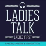 ladies first podcast