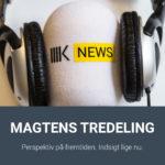 Magtens tredeling-podcast